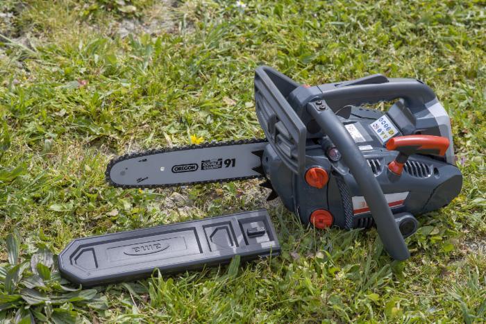 MOTOSEGA DA POTATURA AMX 26.10 - image