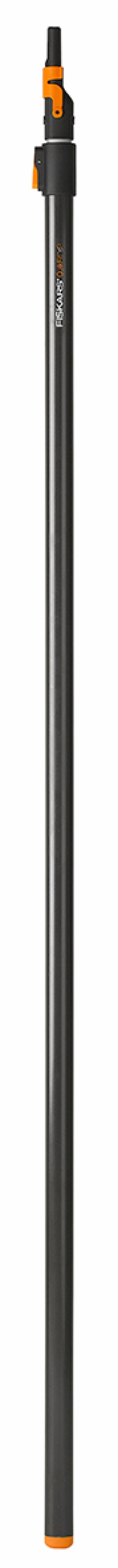 MANICO TELESCOPICO QUIKFIT FISKARS IN GRAFITE 228-400 - image